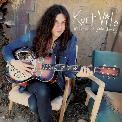 Kurt Vile / B'lieve Im Going Down
