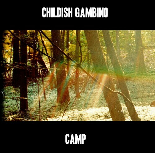 Childish Gambino / Camp