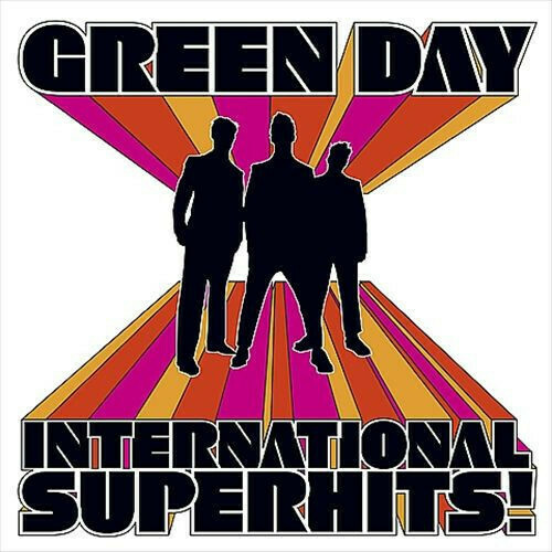 Green Day / International Superhits