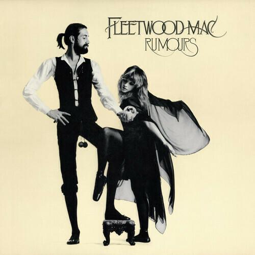 Fleetwood Mac / Rumors Reissue