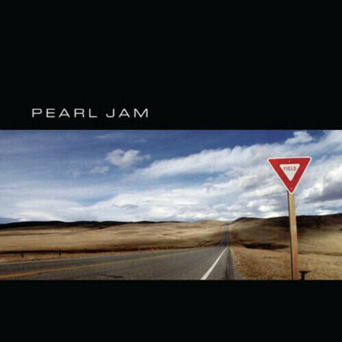 Pearl Jam / Yield