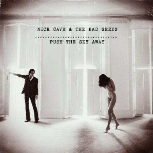 Nick Cave / Push The Sky Away