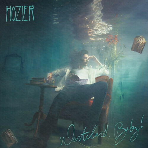 Hozier / Wasteland Baby