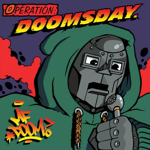 MF Doom / Operation Doomsday