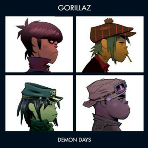 Gorillaz / Demon Days