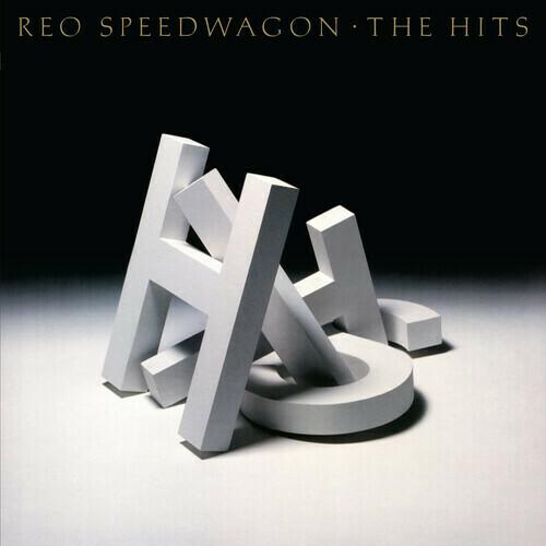 REO Speedwagon / Hits