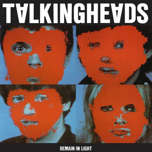 Talking Heads / Remain In Light Reissue