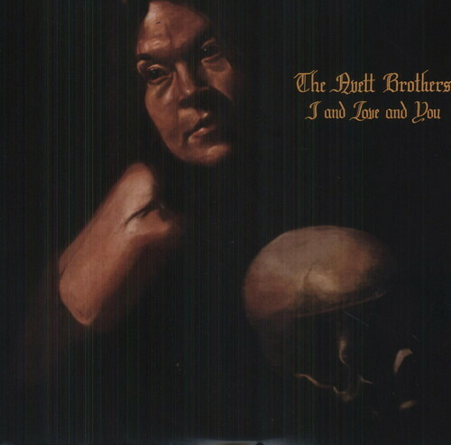 The Avett Brothers / I And Love And You