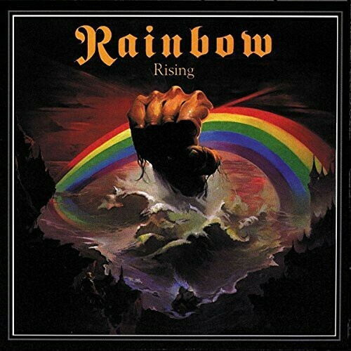 Rainbow / Rising (Import)