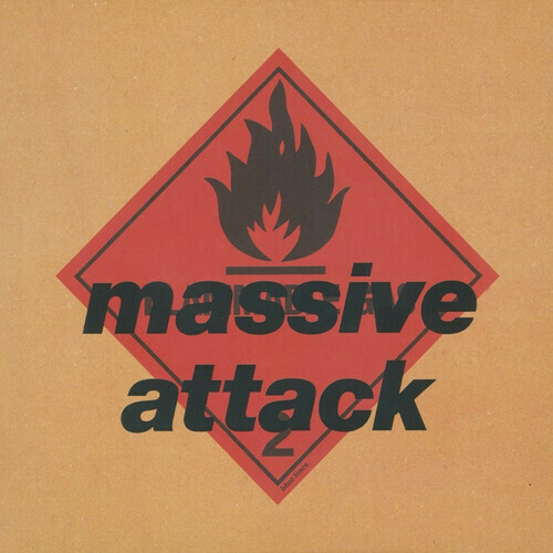 Massive Attack / Blue Lines