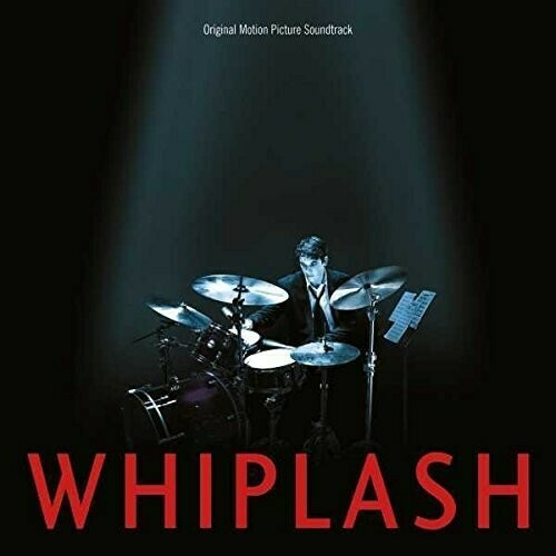 Whiplash OST