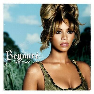 Beyonce / B'Day