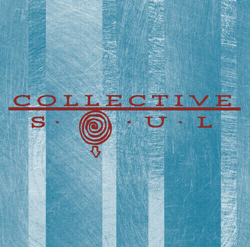 Collective Soul / Self Titled
