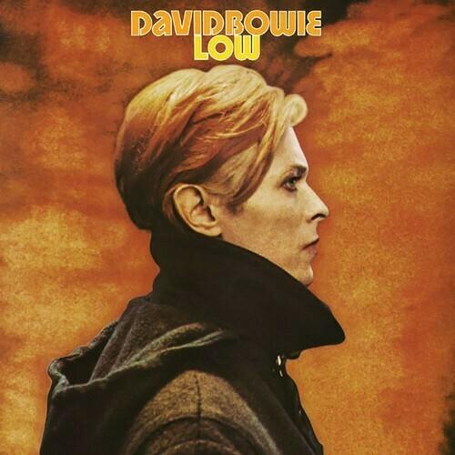 David Bowie / Low