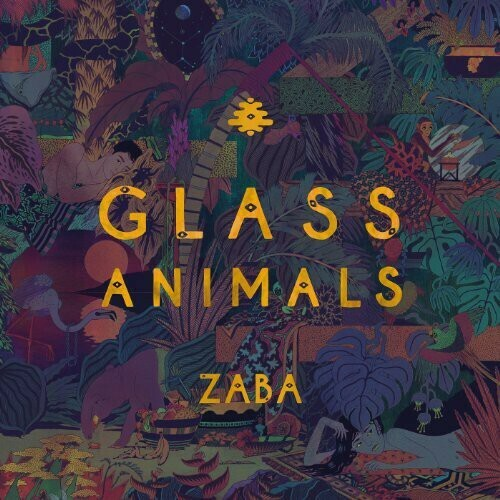 Glass Animals / Zaba