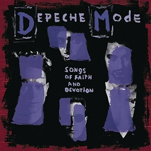 Depeche Mode / Songs Of Faith And Devotion