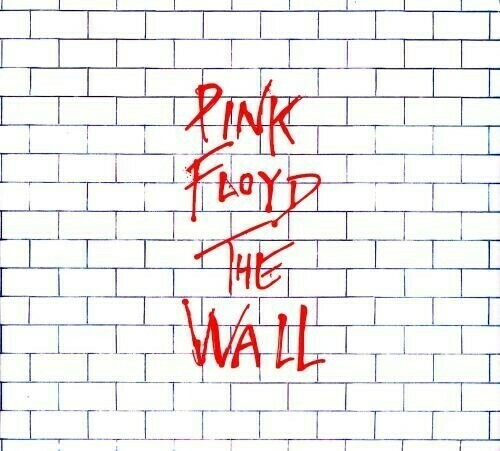 Pink Floyd / The Wall Reissue