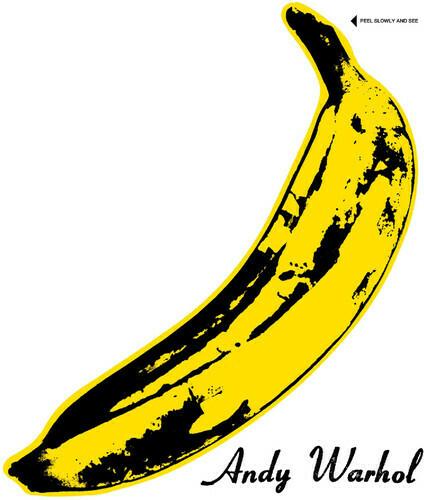 Velvet Underground And Nico Reissue