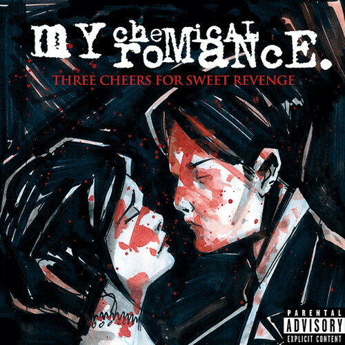 My Chemical Romance / Three Cheers