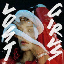 Bat For Lashes / Lost