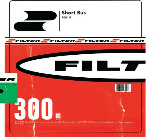 Filter / Short Bus