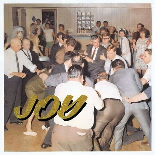 Idles / Joy As An Act