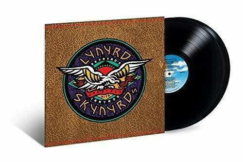 Lynyrd Skynyrd / Greatest Hits