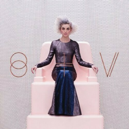 St. Vincent / Self-Titled