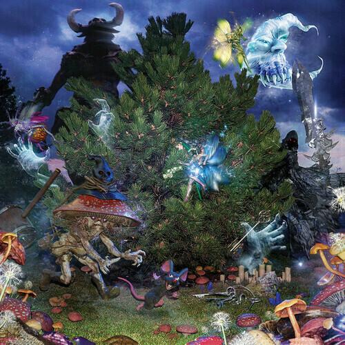 100 Gecs / 100 Gecs And The Tree Of Clues
