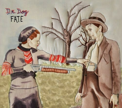 Dr. Dog / Fate
