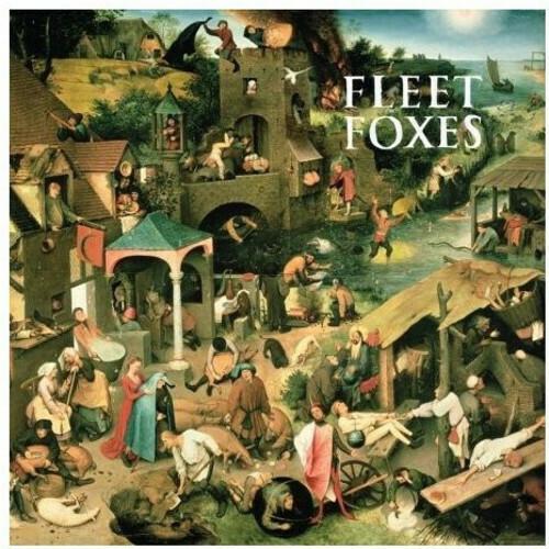 Fleet Foxes / Self Titled