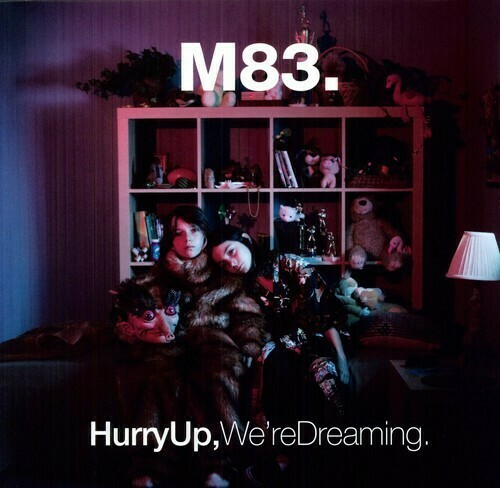 M83 / Hurry Up We're Dreaming