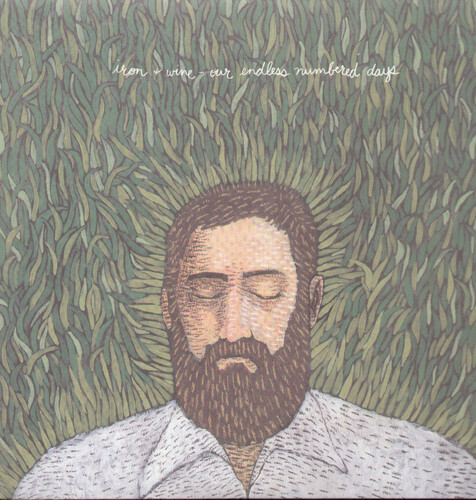 Iron And Wine / Our Endless Numbered Days