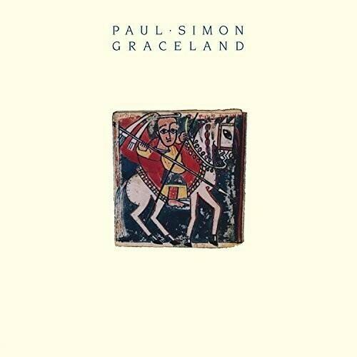 Paul Simon / Graceland Reissue