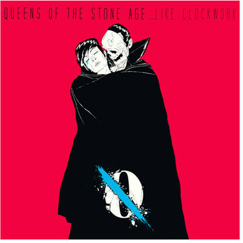 Queens Of The Stone Age / Like Clockwork