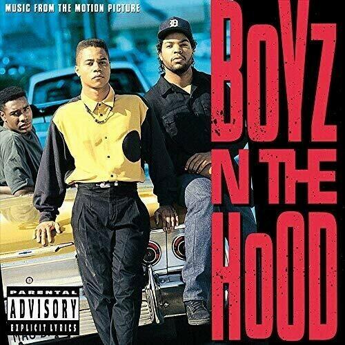 Boyz N The Hood OST