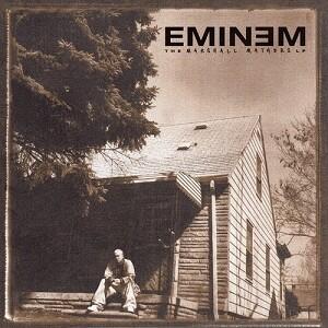 Eminem / The Marshall Mathers