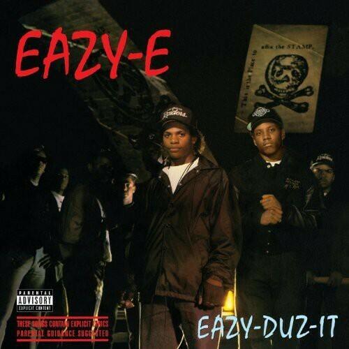Eazy-E / Eazy Duz It
