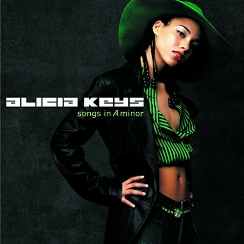 Alicia Keys / Songs In A Minor