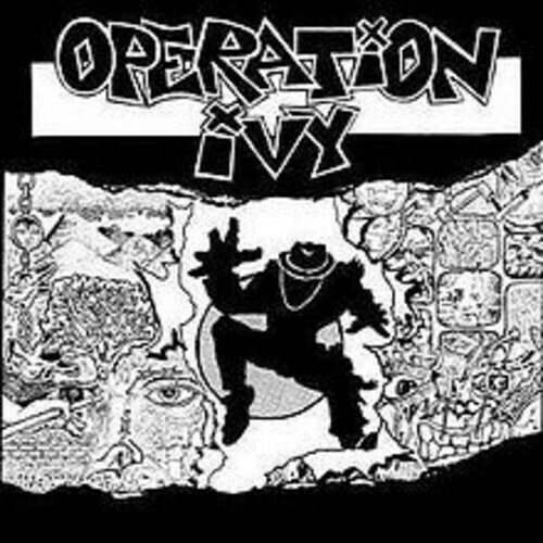 Operation Ivy / Energy