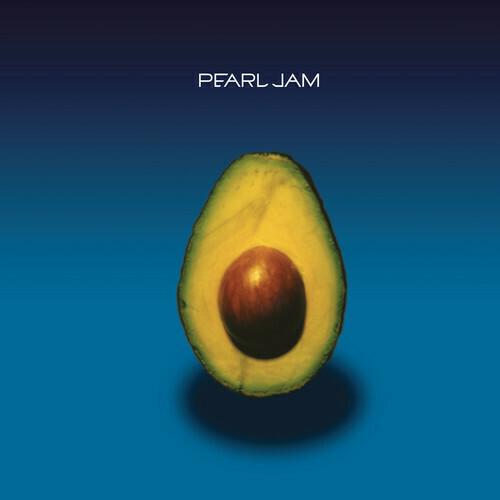 Pearl Jam / Avocado