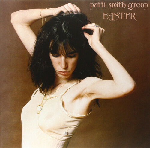 Patti Smith / Easter Reissue (Import)