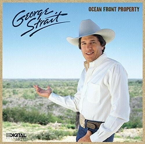 George Strait Ocean Front Property
