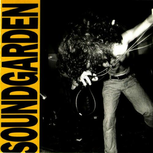 Soundgarden Louder Than Love