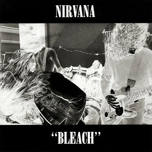 Nirvana / Bleach (Indie Exclusive)