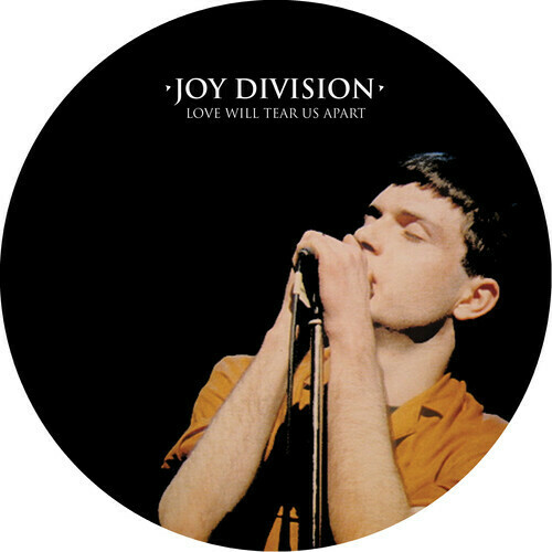 Joy Division / Love Will Tear Us Apart