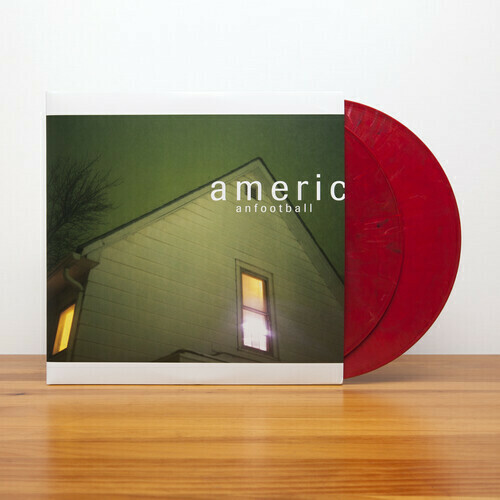 American Football / Self-Titled