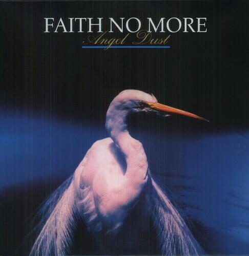 Faith No More / Angel Dust