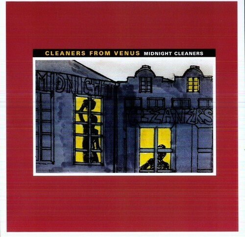Cleaners From Venus / Midnight Cleaners