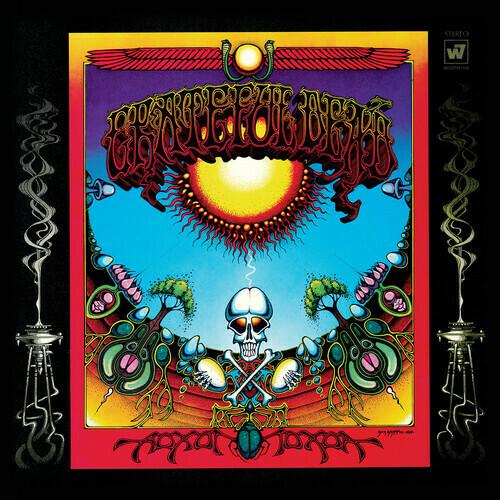 Grateful Dead / Aoxomoxoa